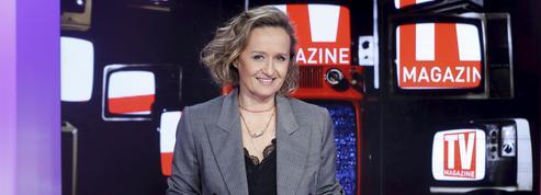 Caroline Roux: «Je ne suis pas terrorisée par le coronavirus, mais par la réaction des gens»