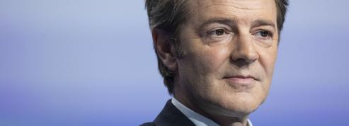 «Emmanuel Macron ne me fait pas peur», affirme François Baroin