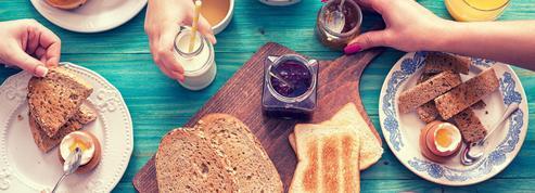 Bac et examens: quels aliments pour rester concentré?