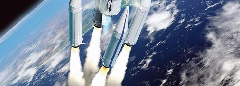 La «force spatiale européenne» doit se réveiller face à celle des États-Unis