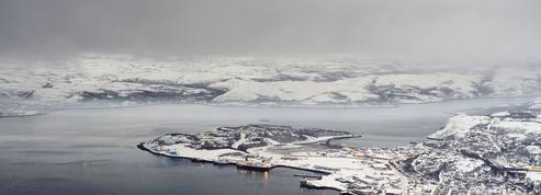 Kirkenes, le petit port qui se rêve en Singapour de l'Arctique