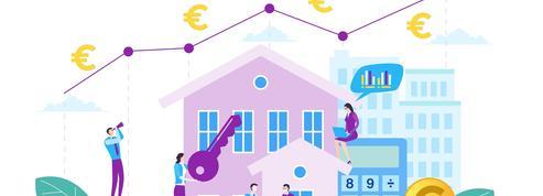 Immobilier: comment investir malin dans les SCPI