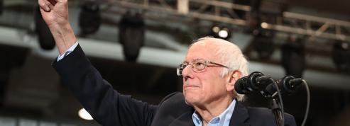 Primaires démocrates: «Bernie Sanders mène une bataille de classes»