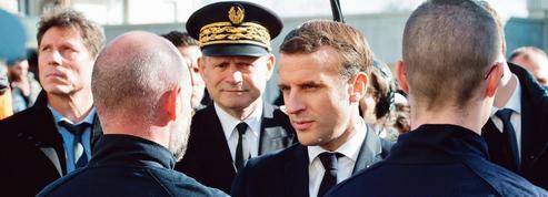 Mosquées, enseignants, imams…le plan «anti-séparatisme» de Macron