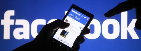 Le fisc américain réclame 9 milliards de dollars d'arriérés d'impôts à Facebook