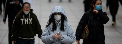 Coronavirus: la Chine expulse des journalistes américains