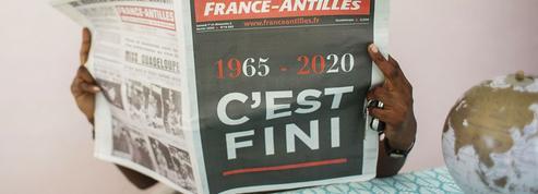 Xavier Niel à la rescousse de France-Antilles