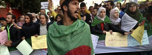 En Algérie, le dialogue de sourds entre le pouvoir et la rue