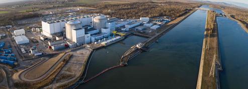 Fessenheim: la fermeture de la centrale s'engage