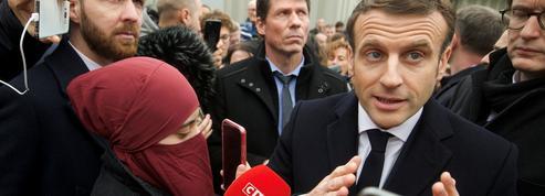 Laurent Bouvet: «Il faut aller bien plus loin si l'on veut réellement combattre 'l'hydre islamiste'»