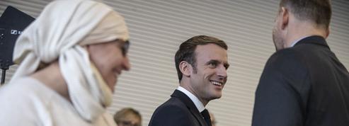 Barbara Lefebvre: «Emmanuel Macron refuse de parler de communautarisme et détourne l'attention»