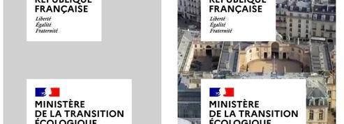 Une Marianne plus petite et aux épaules visibles, une devise verticale...: l'État modernise sa signature
