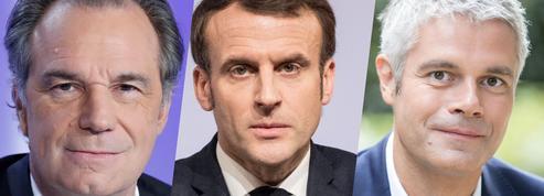 Muselier, référendum, Wauquiez: les indiscrétions politiques du Figaro Magazine