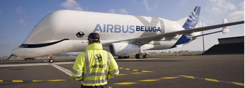 Beluga XL, les ailes géantes d'Airbus