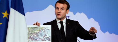 Éric Zemmour: «Pourquoi Emmanuel Macron ne sait plus où il faut aller»