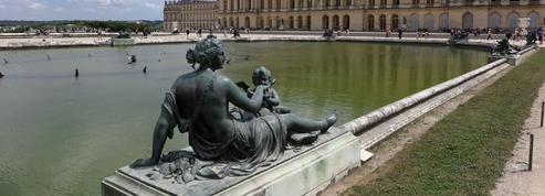 Coronavirus: le château de Versailles a perdu 13% de visiteurs