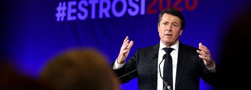 Christian Estrosi, l'insubmersible maire de Nice