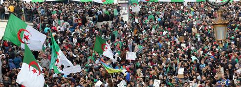 Le peuple algérien célèbre l'an 1 du Hirak