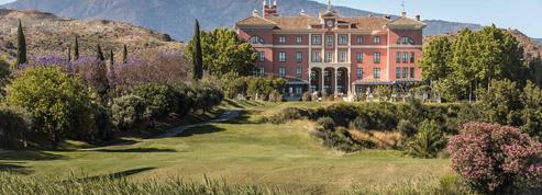 L'Anantara Villa Padierna Palace à Marbella: l'avis d'expert du Figaro