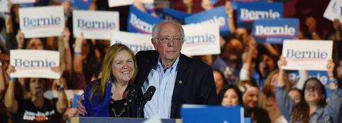 Primaires démocrates: Bernie Sanders est désormais le favori