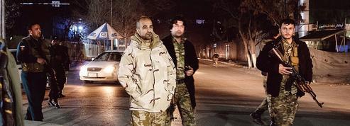 Kaboul est aussi la capitale des vols et crimes crapuleux