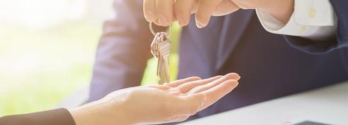 L'agent immobilier a retenu un locataire insolvable