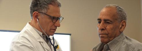 Humaniser l'hôpital ,sur France 3: chronique d'une mauvaise nouvelle annoncée