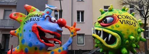 Le Carnaval de Nice et la Fête du Citron à Menton sous la menace du coronavirus