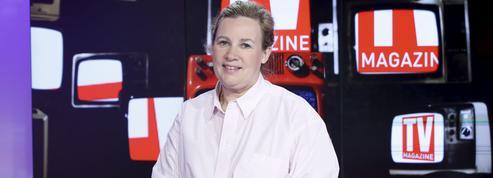 Hélène Darroze : «J'aurais voulu avoir une deuxième étoile pour mon restaurant à Paris»