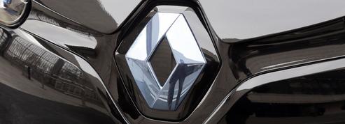 Après Madrid, Renault lance Zity à Paris
