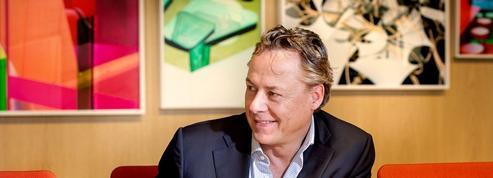 Ralph Hamers, le banquier qui a transformé ING va écrire un nouveau chapitre chez UBS