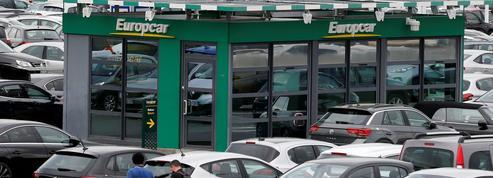 Europcar résiste aux start-up de la mobilité