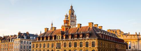 Que visiter à Lille, de la gare Saint-Sauveur à la Citadelle Vauban
