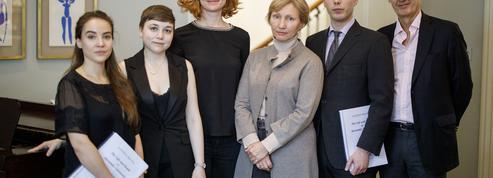 À Londres, le meurtre de l'ex-espion russe Litvinenko devient un opéra