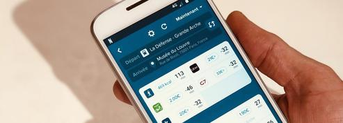 Citymapper, l'application mobile pour circuler malin