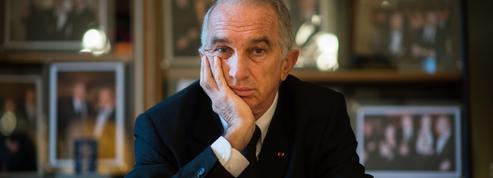 César: un président par intérim désigné mercredi pour succéder à Alain Terzian