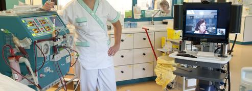 Insuffisance rénale: encourager les greffes et la dialyse à domicile