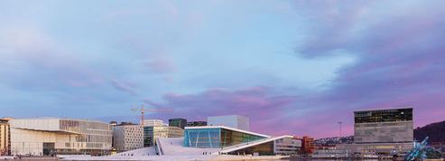 Le renouveau d'Oslo