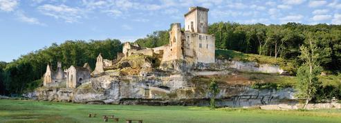 Le Guide Vert Michelin 2020 sacre le château de Commarque