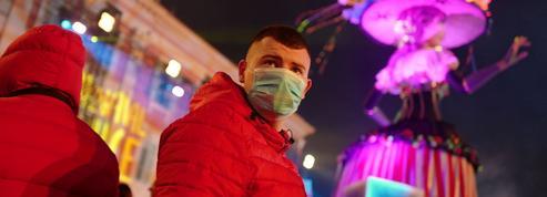 Coronavirus: les carnavals de Nice et de Menton raccourcis à cause de l'épidémie