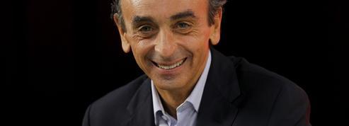 Éric Zemmour: «La démographie, c'est le destin»