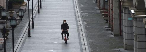 Coronavirus: coupés du monde, les «irréductibles» Français de Wuhan racontent