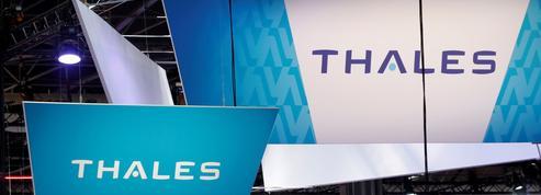 Thales est en position d'accélérer en 2021