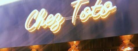 Chez Toto, bistrot de partage aux Batignolles