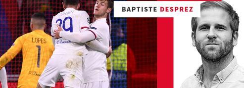 Ligue des champions: s'inspirer de Lyon, voilà une bonne idée pour le PSG