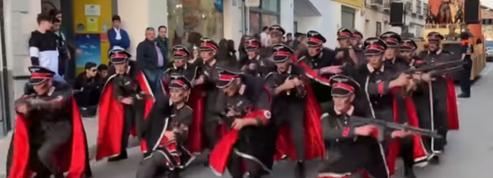 Antisémitisme: un carnaval espagnol accusé de banaliser la Shoah