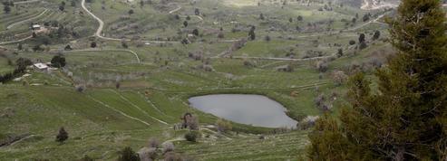 À la frontière syrienne, des activistes libanais se mobilisent contre la contrebande