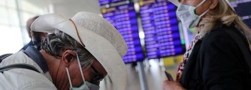 Coronavirus: dans quels cas peut-on se faire rembourser son voyage à l'étranger?