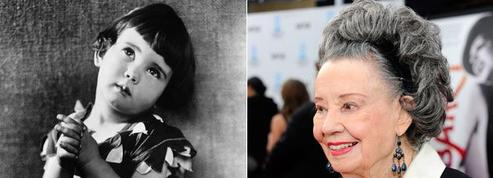 Baby Peggy, dernière comédienne du cinéma muet, est morte à l'âge de 101 ans