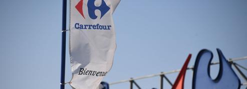 Carrefour cueille les premiers fruits de sa transformation